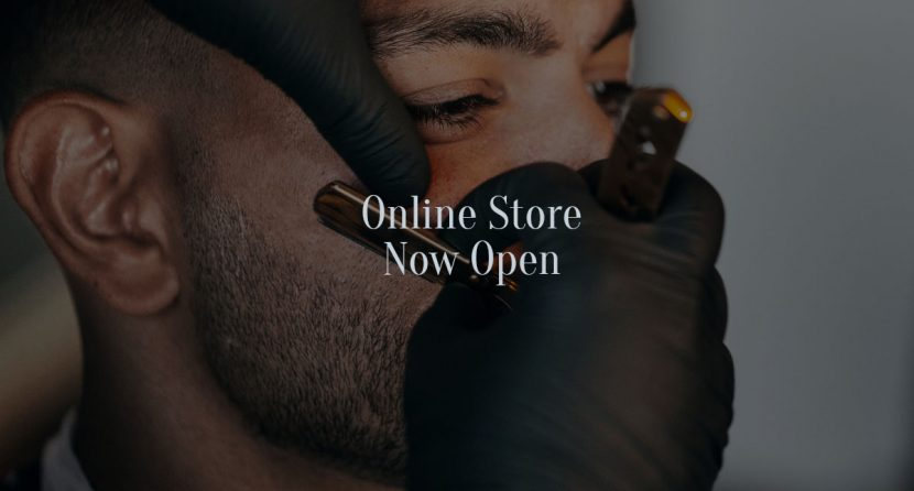 Barber & Co Store Now Open
